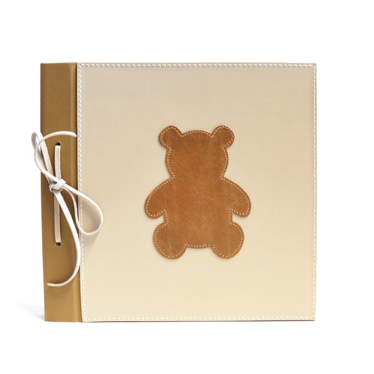 Álbum AL26 (Urso Caramelo)