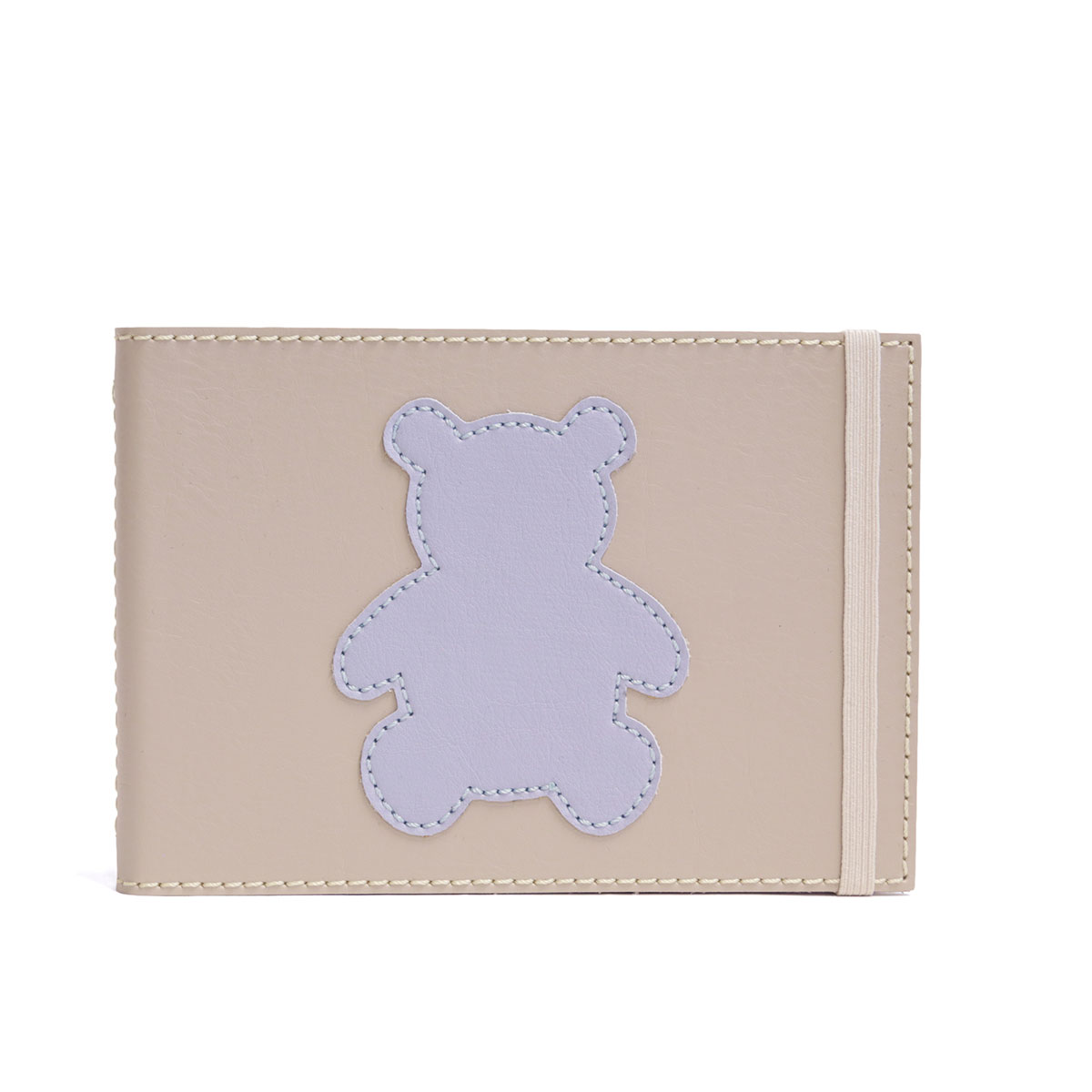 Álbum Mini 24 fotos (Urso Azul)