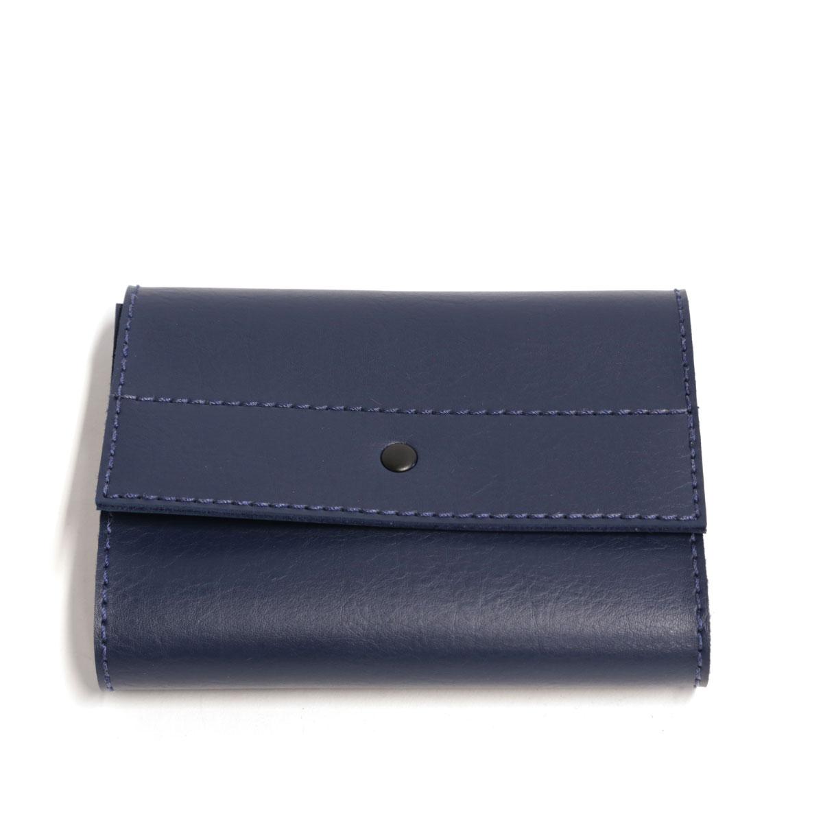 Bloco envelope com caneta (Montana Azul Marinho)