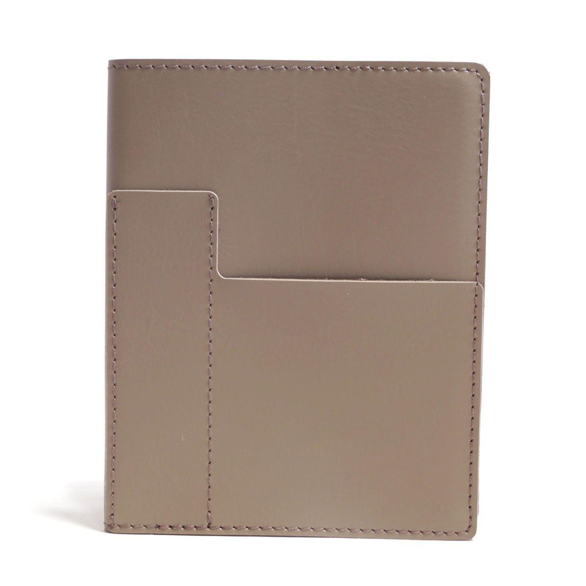 Caderno com sobrecapa (Montana Fendi)