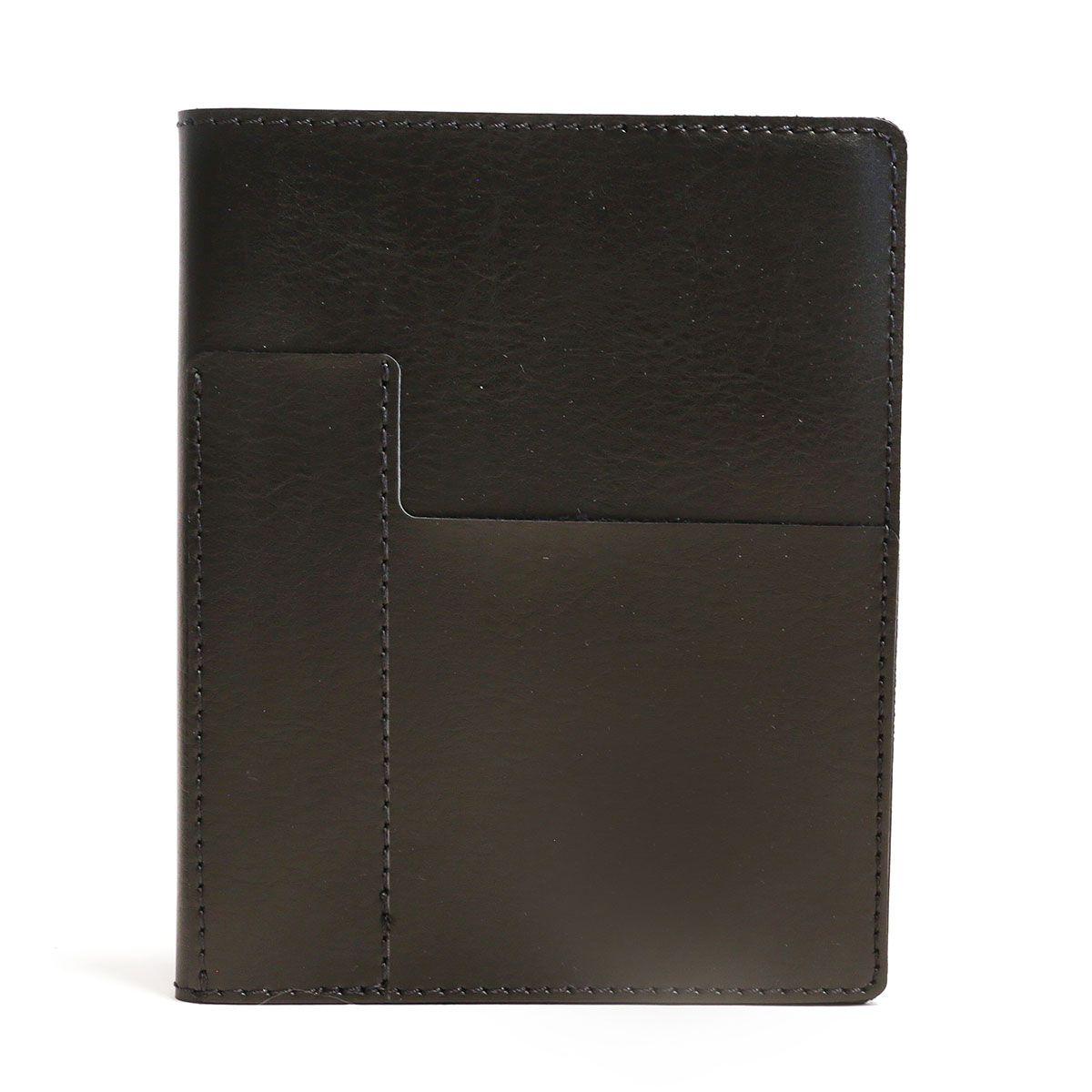 Caderno com sobrecapa (Montana Preto)