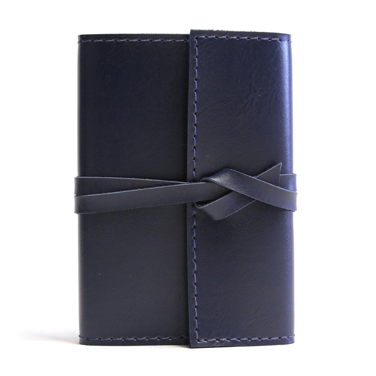 Caderno Medieval (Montana Azul Marinho)