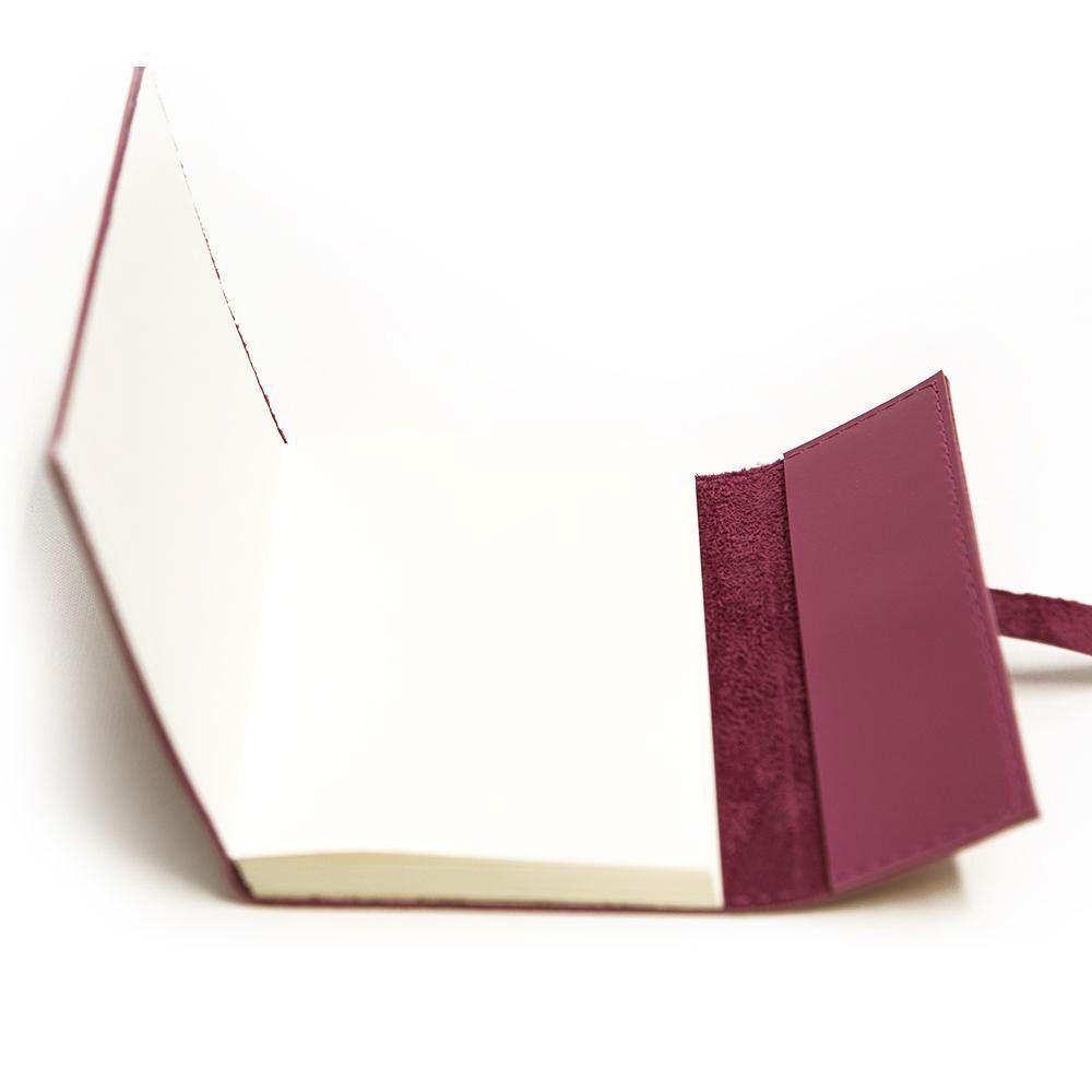 Caderno Medieval (Montana Pink)