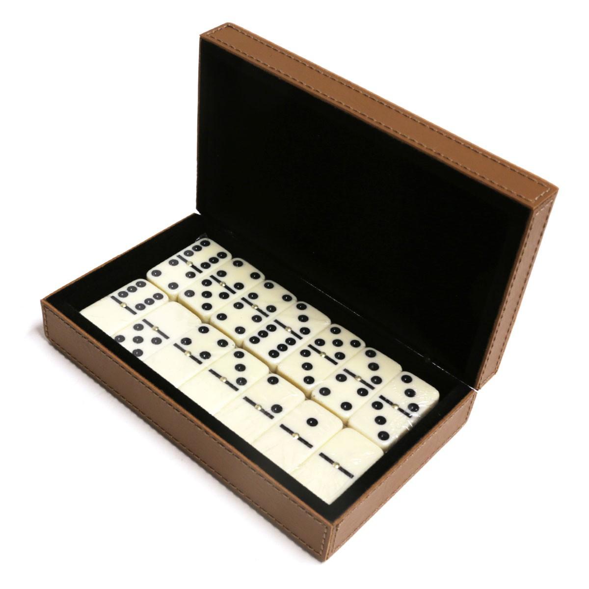 Caixa de dominó (Montana Havana)