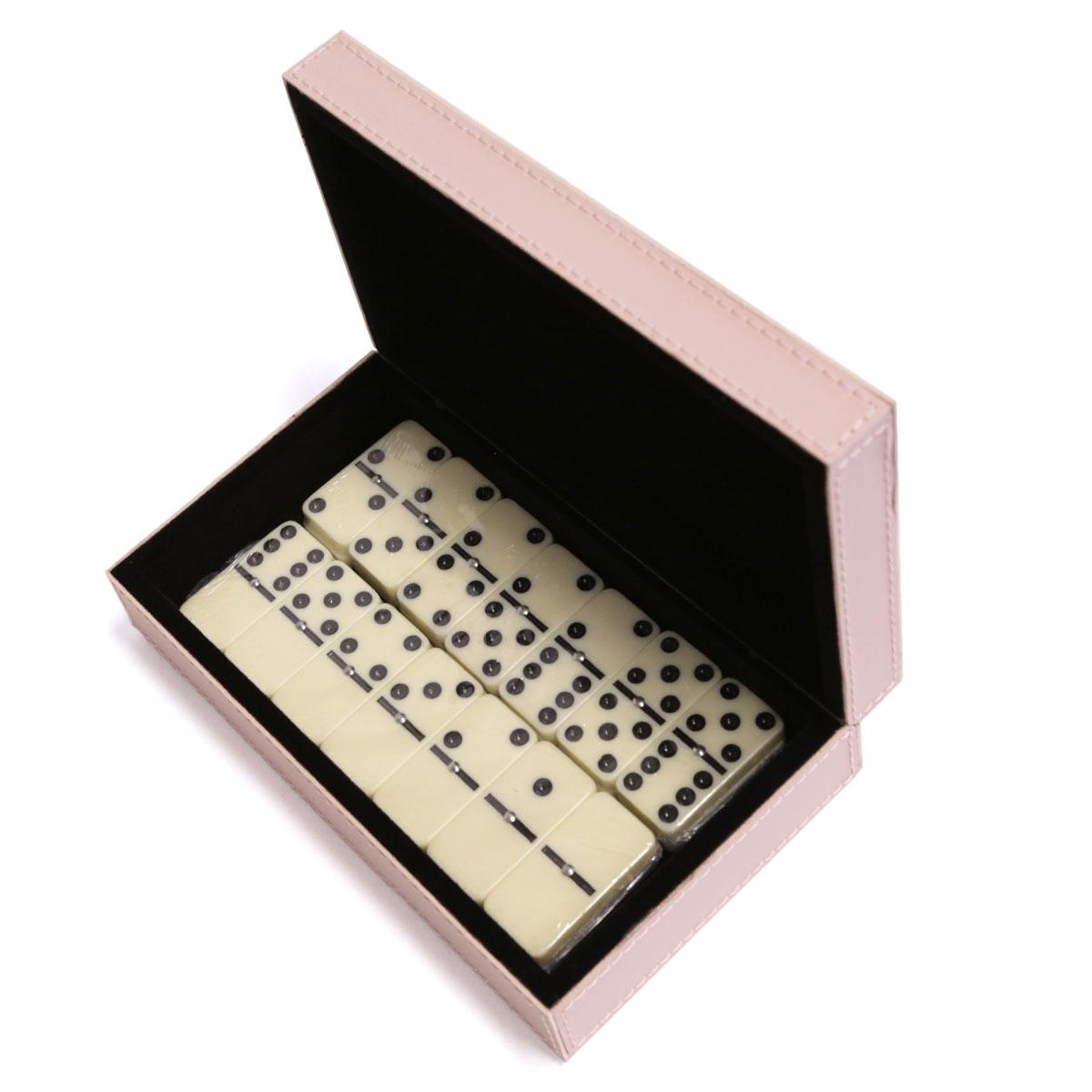 Caixa de dominó (Montana Rosé)