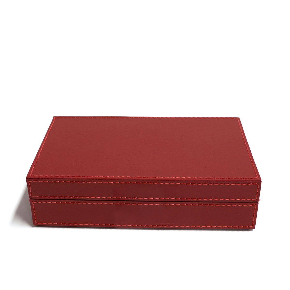 Caixa multiuso (Montana Vermelho)
