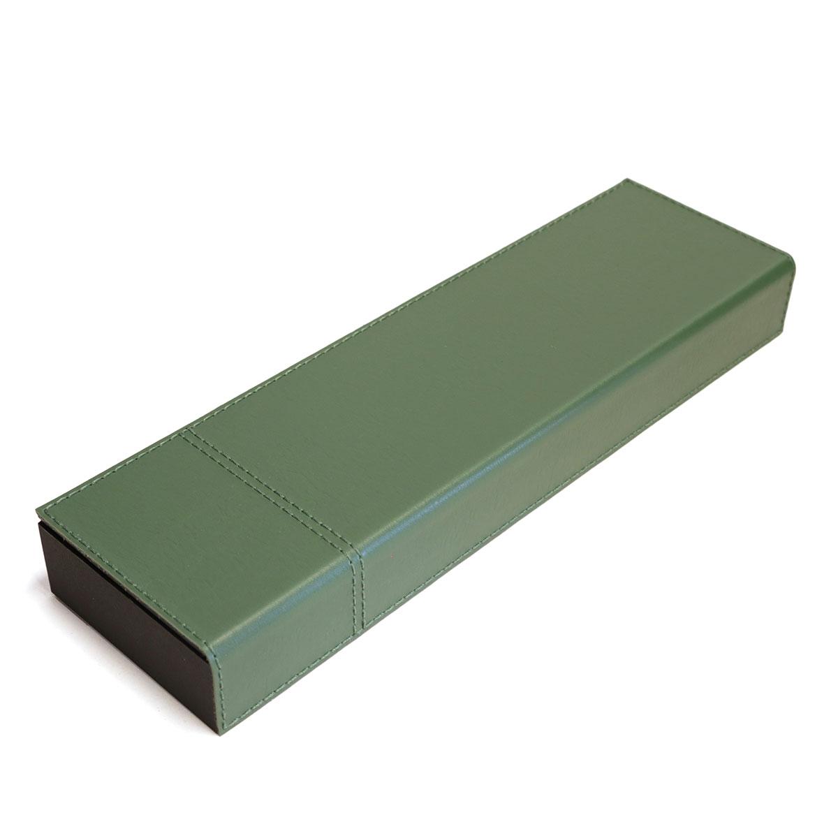 Caixa office pen (Montana Verde Musgo)