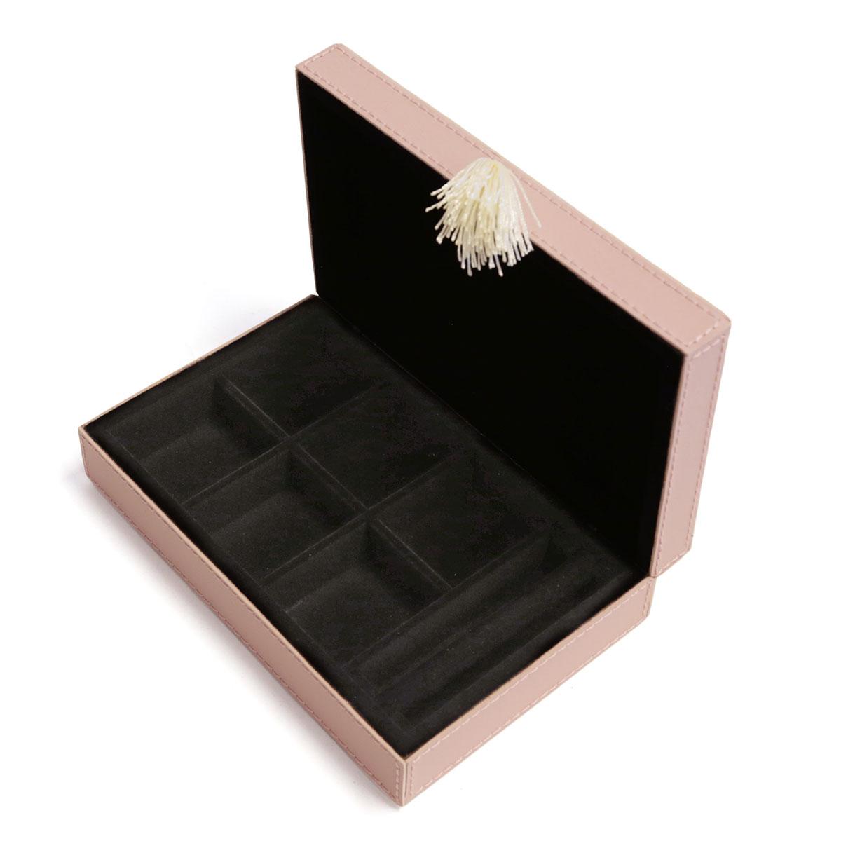 Caixa porta joias (Montana Rosé)
