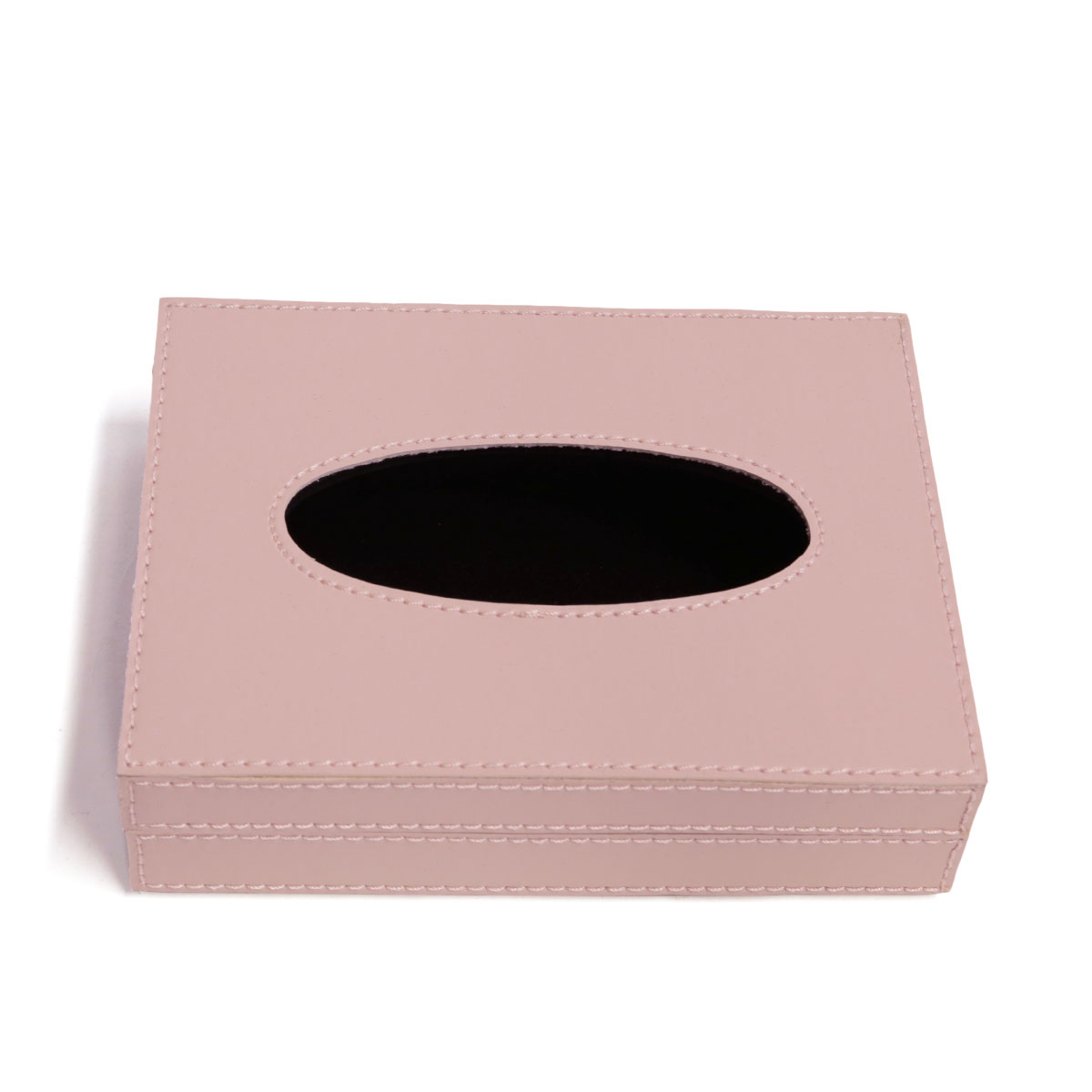 Caixa porta lenços (Montana Rosé)