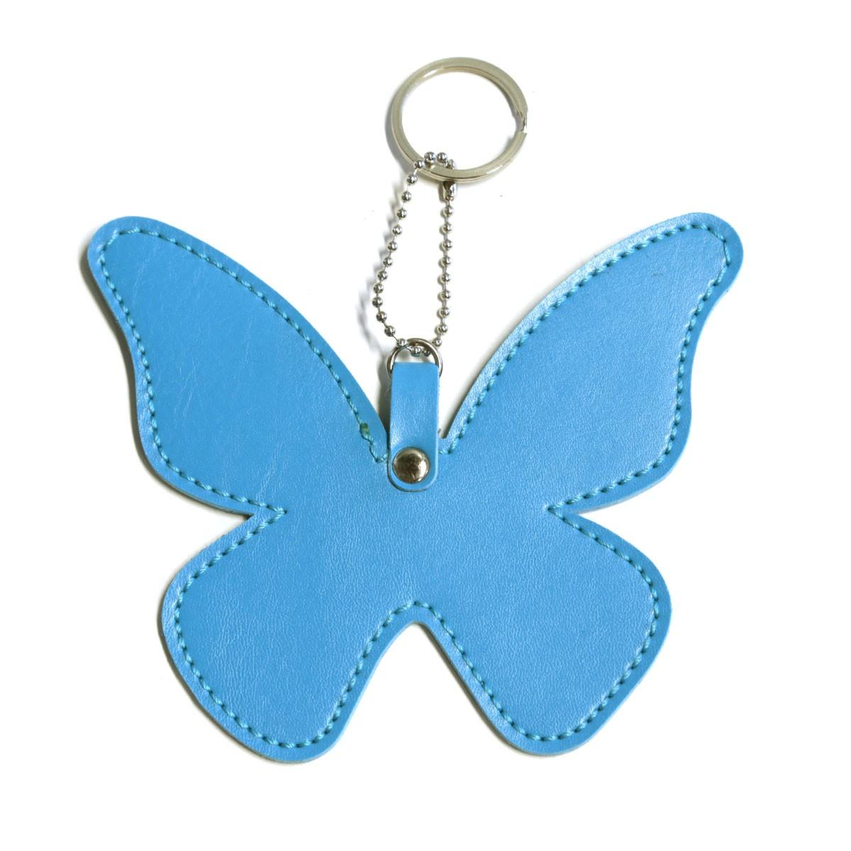 Chaveiro Borboleta (Montana Azul Piscina)