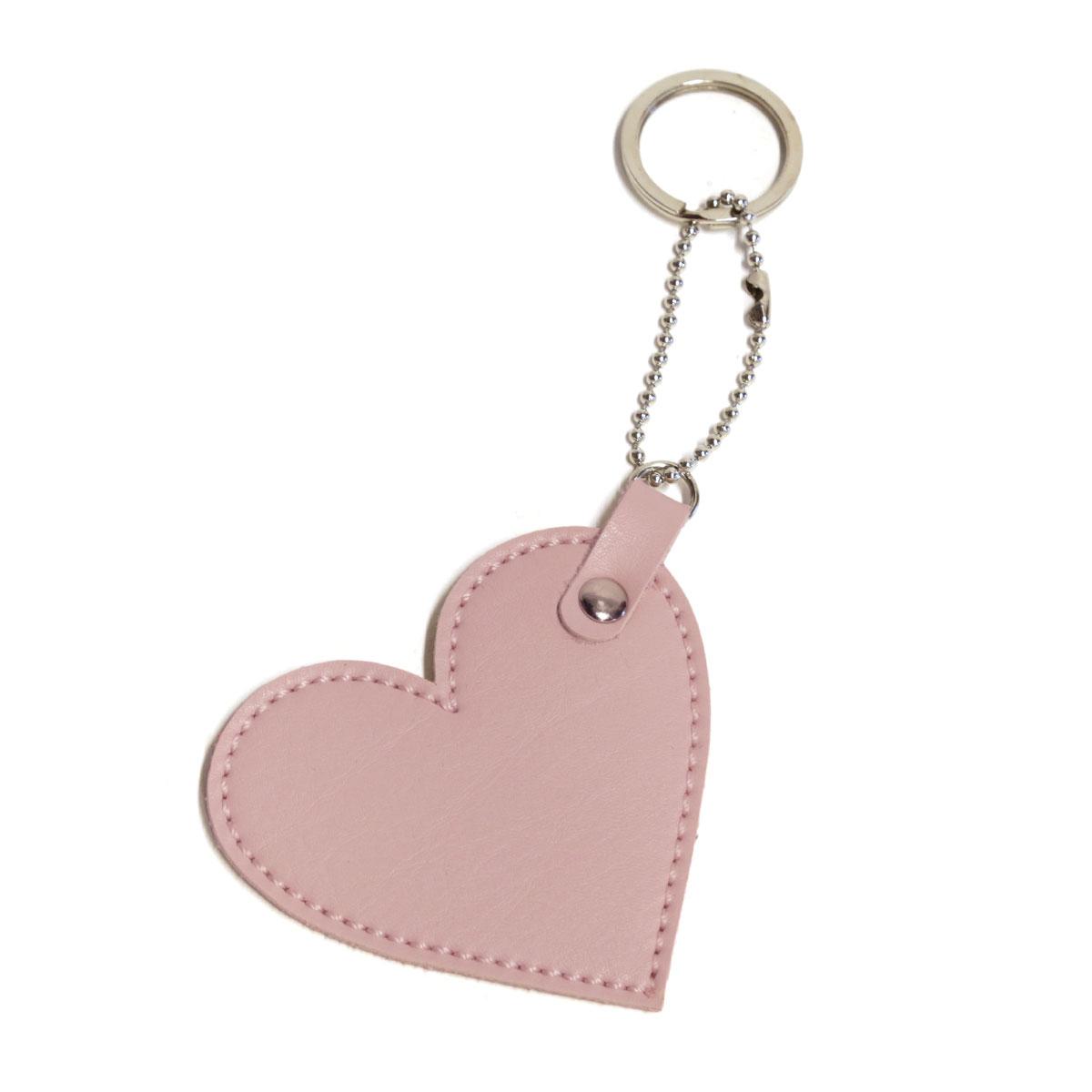 Chaveiro coração (Montana Rosé)