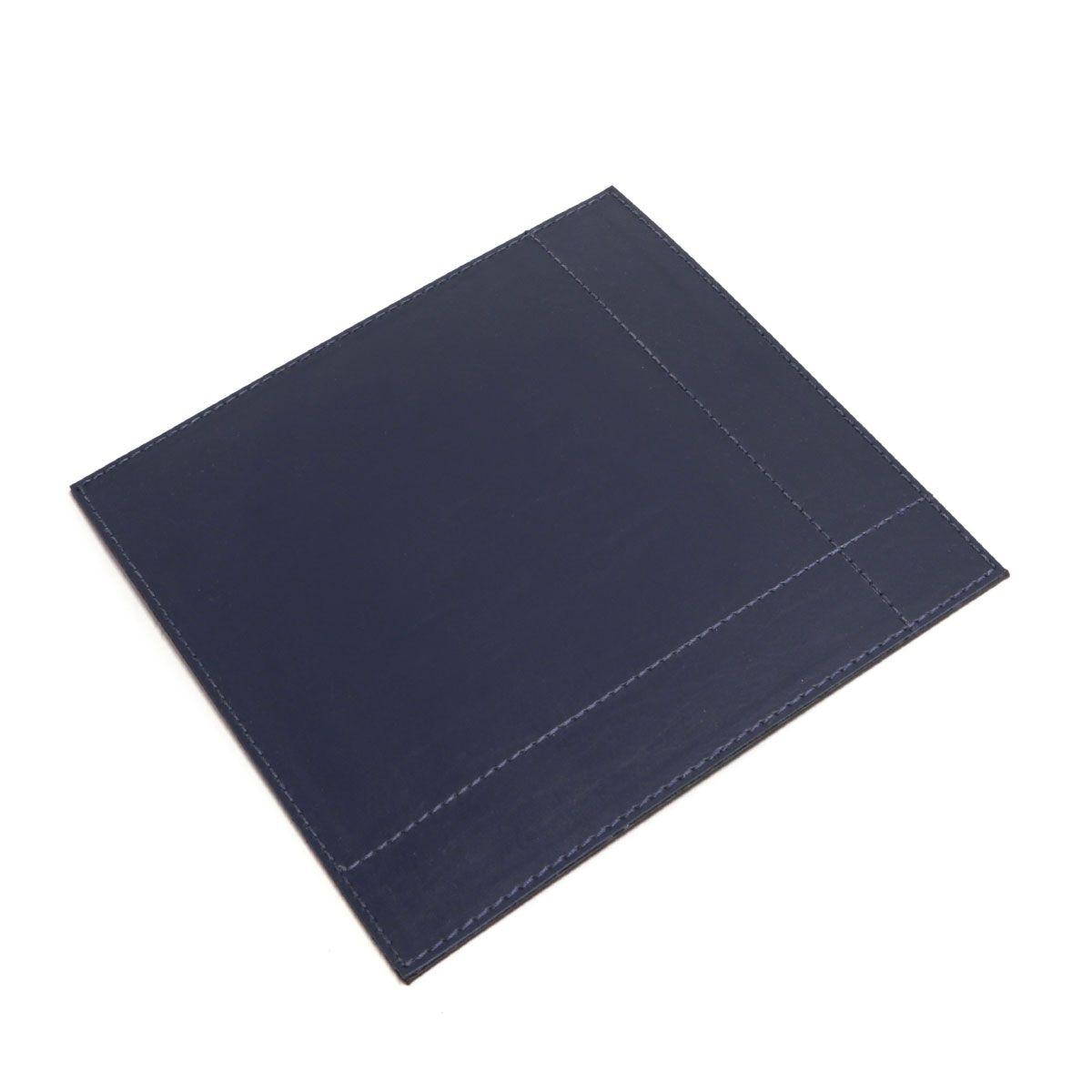 Mouse pad (Montana Azul Marinho)