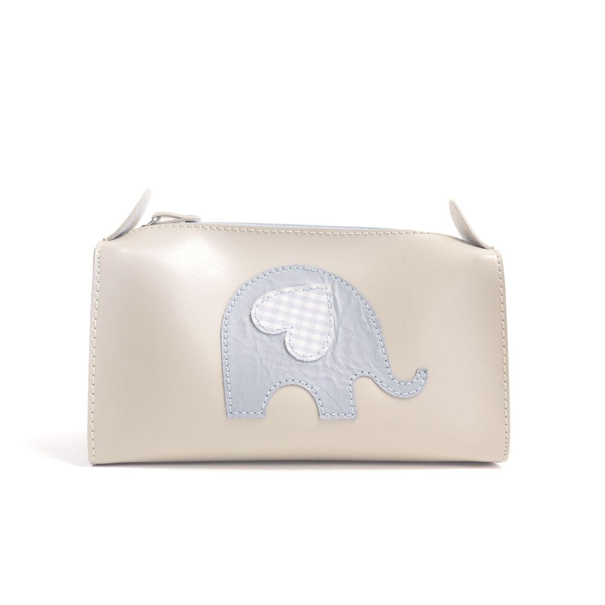 Necessaire (Elefante Azul)