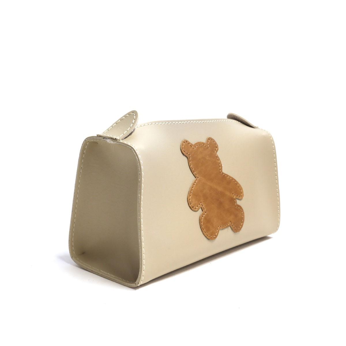 Necessaire (Urso Caramelo)