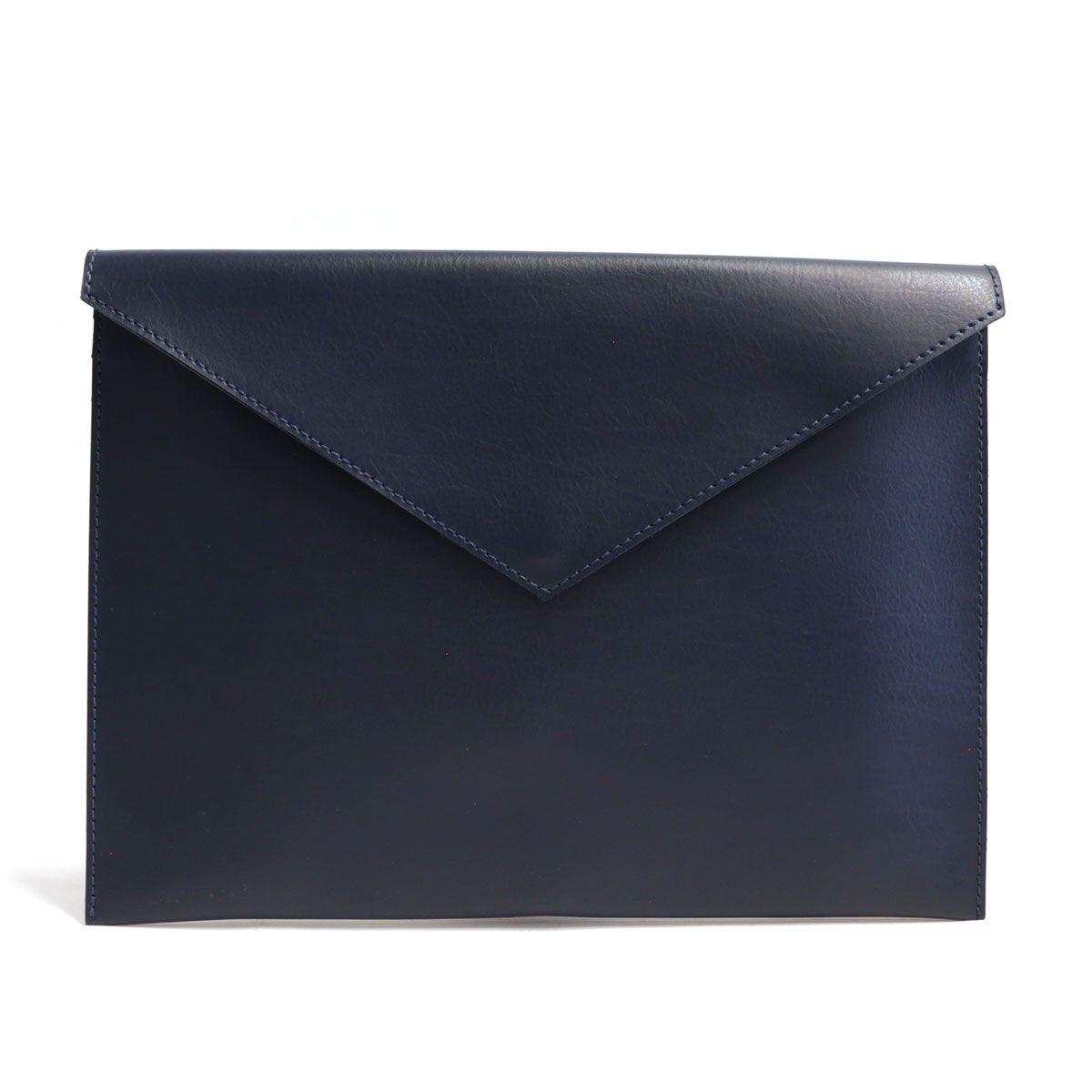 Pasta notebook (Montana Azul Marinho)