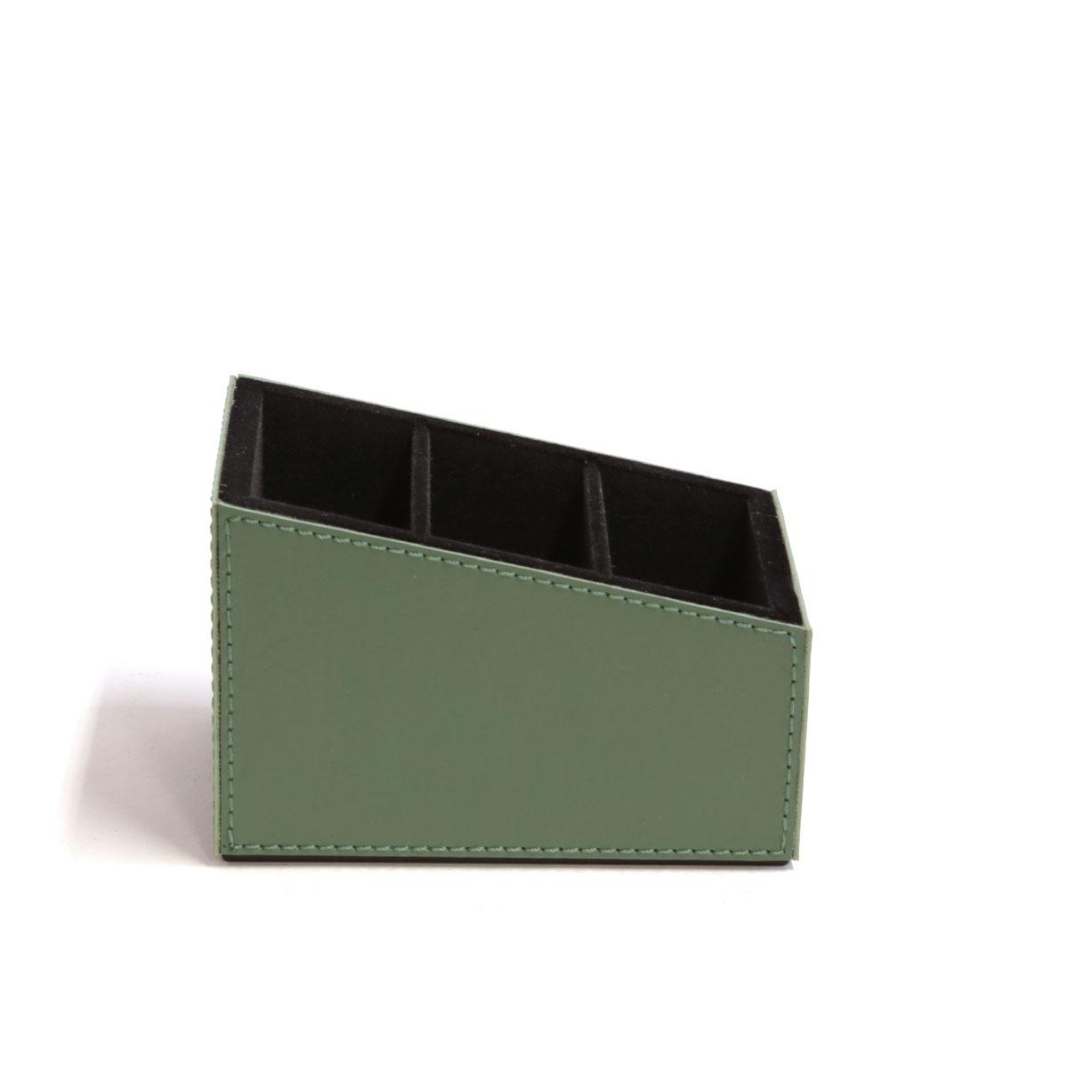 Porta controle (Montana Verde Musgo)