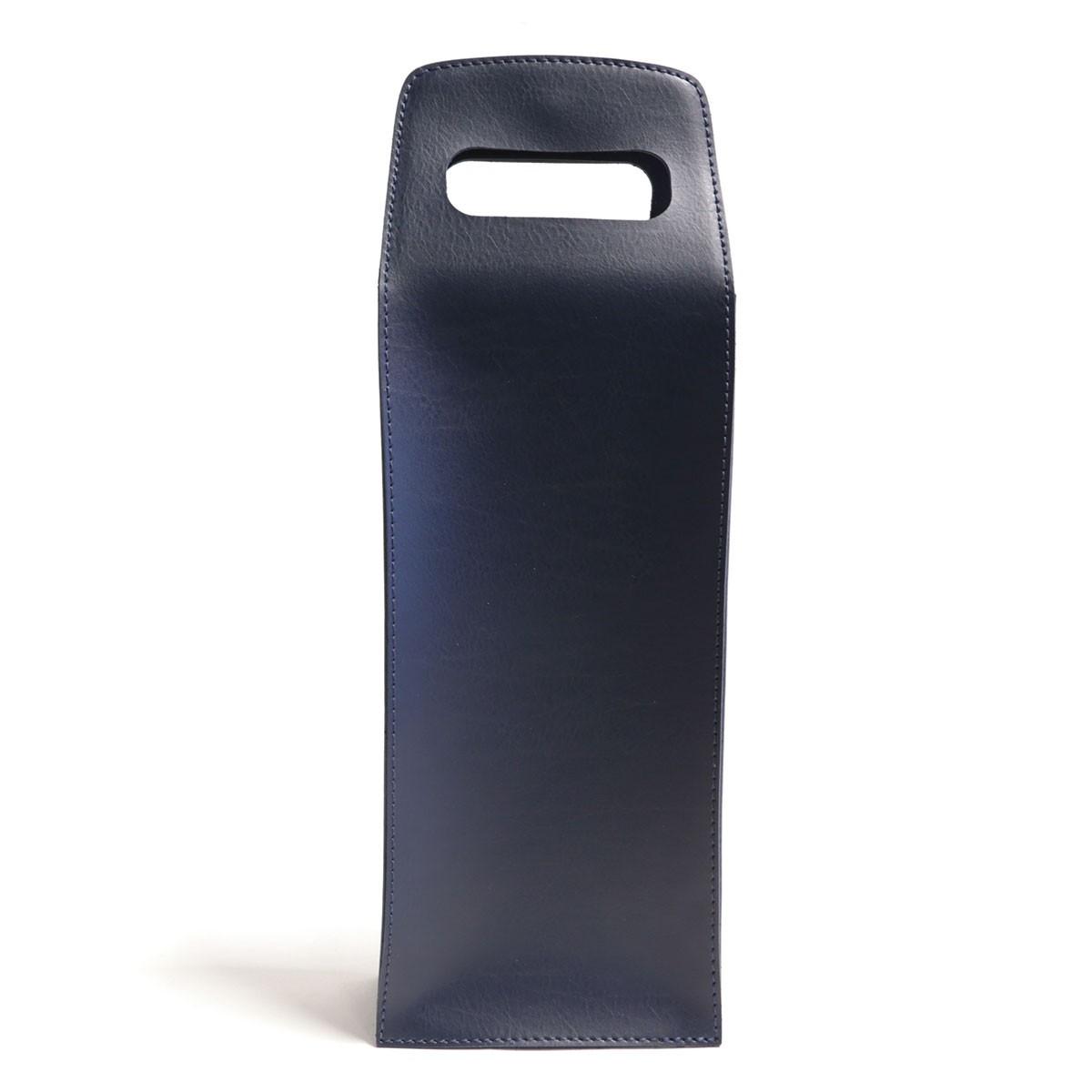 Porta garrafa (Montana Azul Marinho)