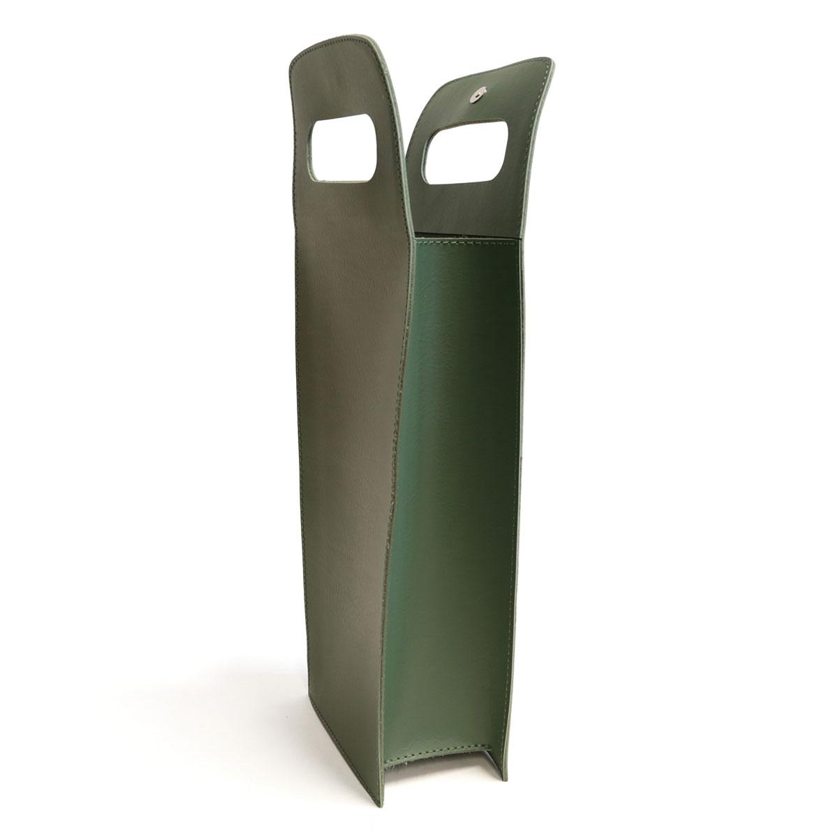 Porta garrafa (Montana Verde Musgo)