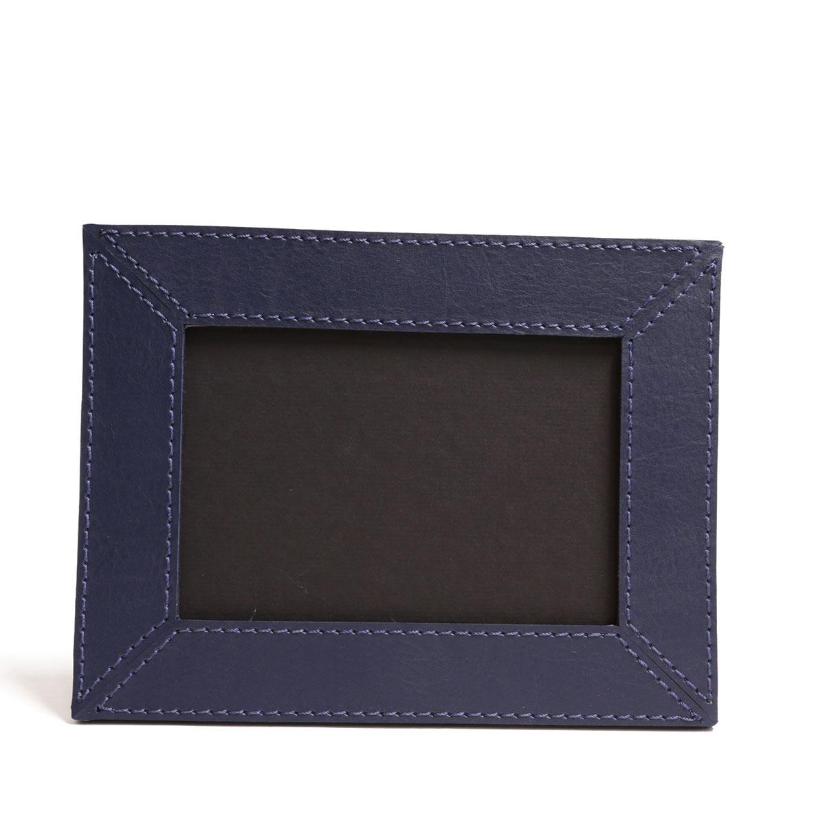 Porta-retrato (Montana Azul Marinho)