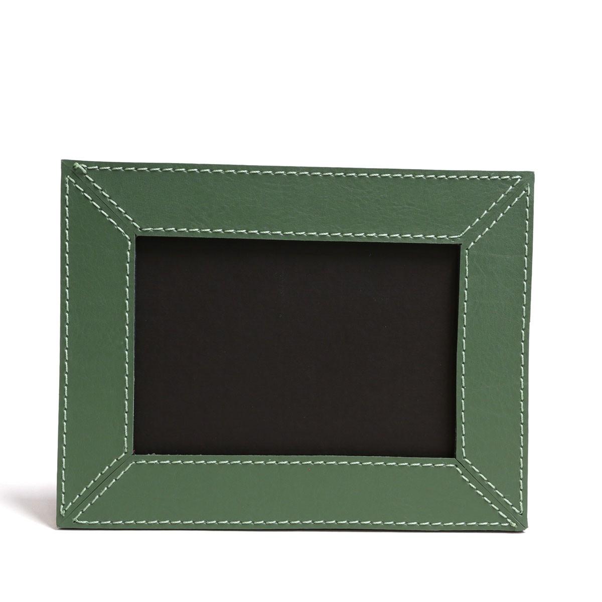 Porta-retrato (Montana Verde Musgo)