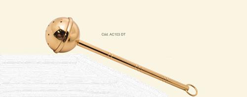 Asperge Dourado Total Ac103dt