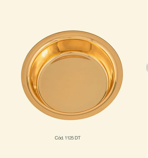 Bacia Dourada Total 1125