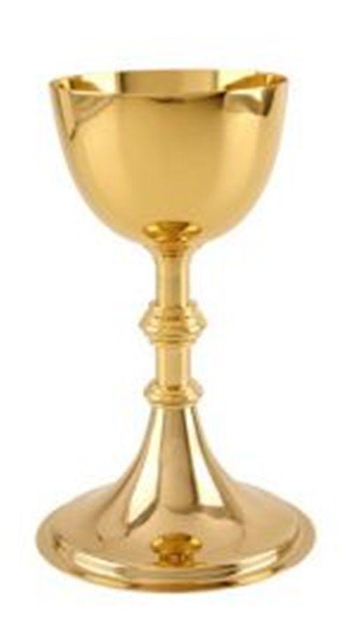 Cálice Dourado 1020