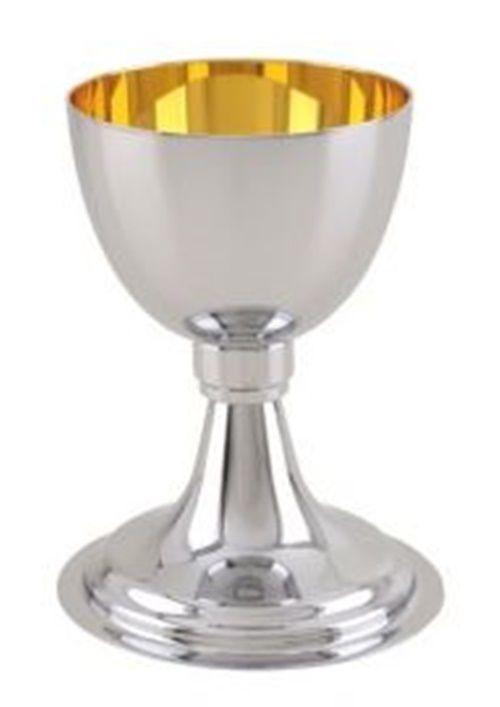 Cálice Dourado Interno 8016