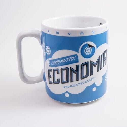 Caneca Curto Muito Economia