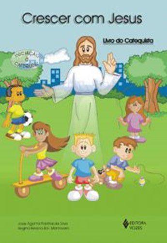 Crescer com Jesus - Catequizando