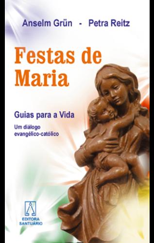 Festas de Maria