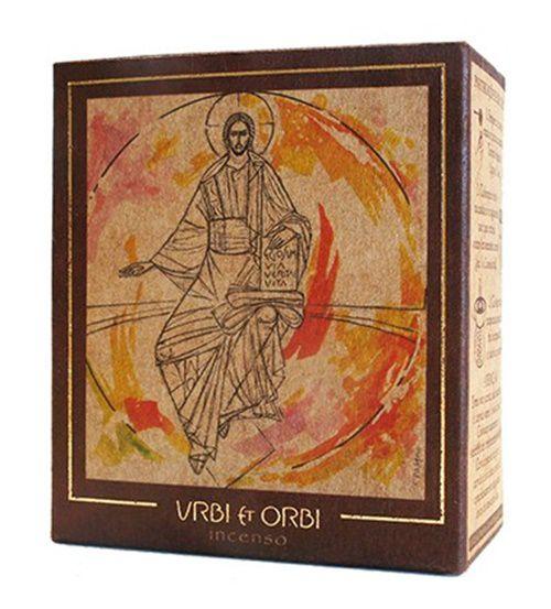 Incenso Grego Urbi et Orbi 100g