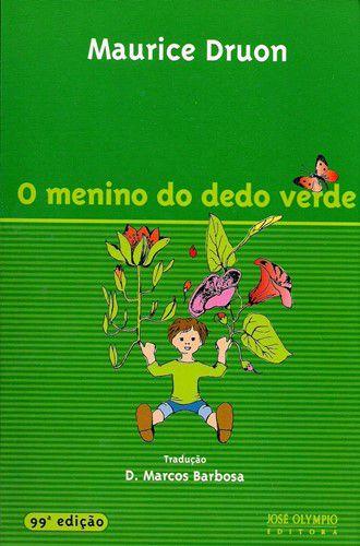 Menino do Dedo Verde (O)