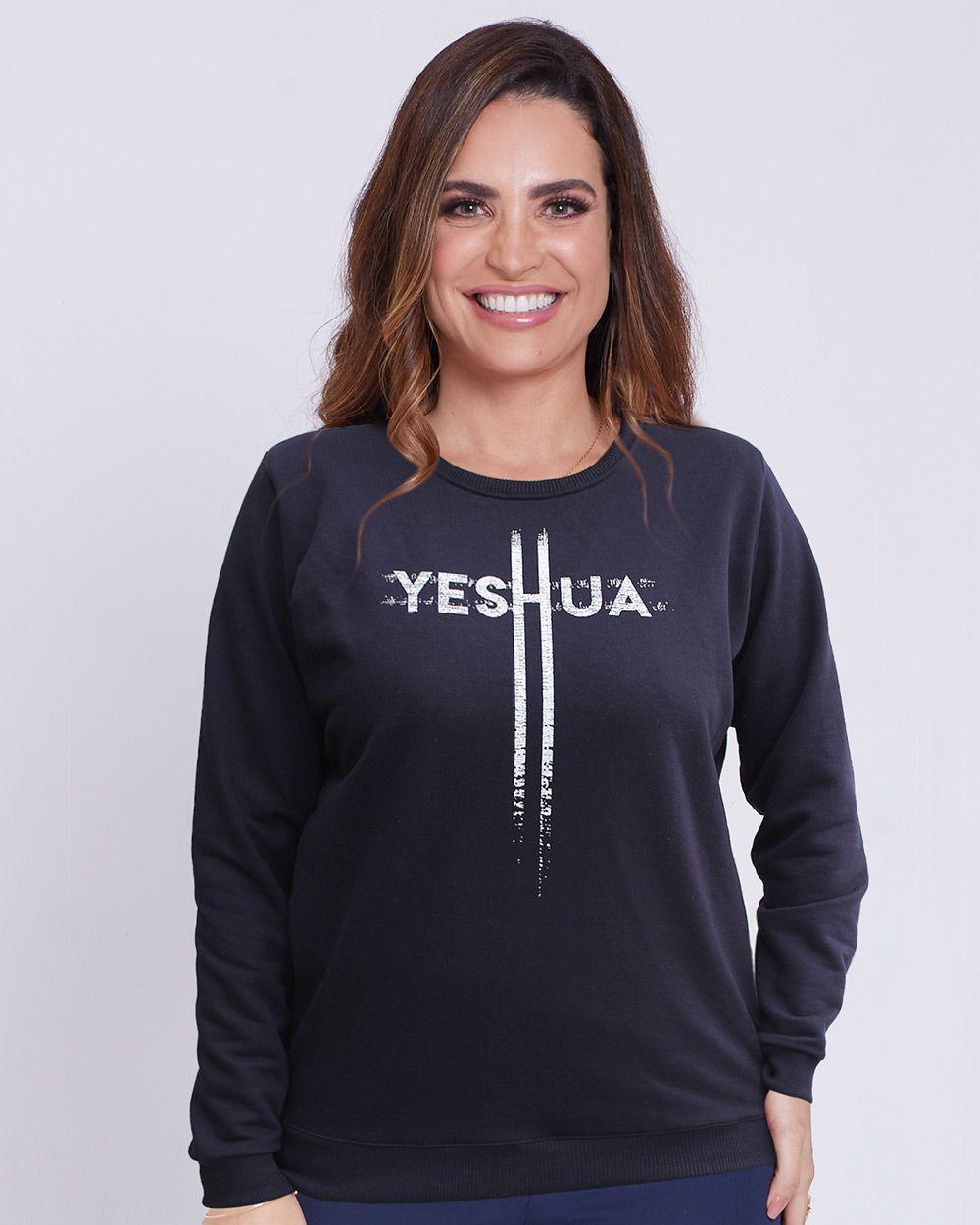 Moletom Yeshua
