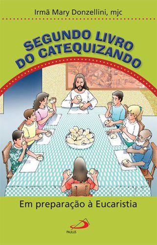 Segundo Livro do Catequizando