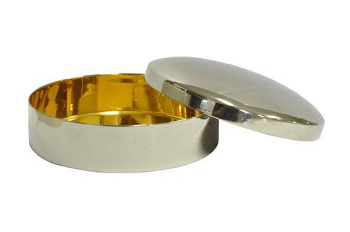 Teca Dourada Interna 50