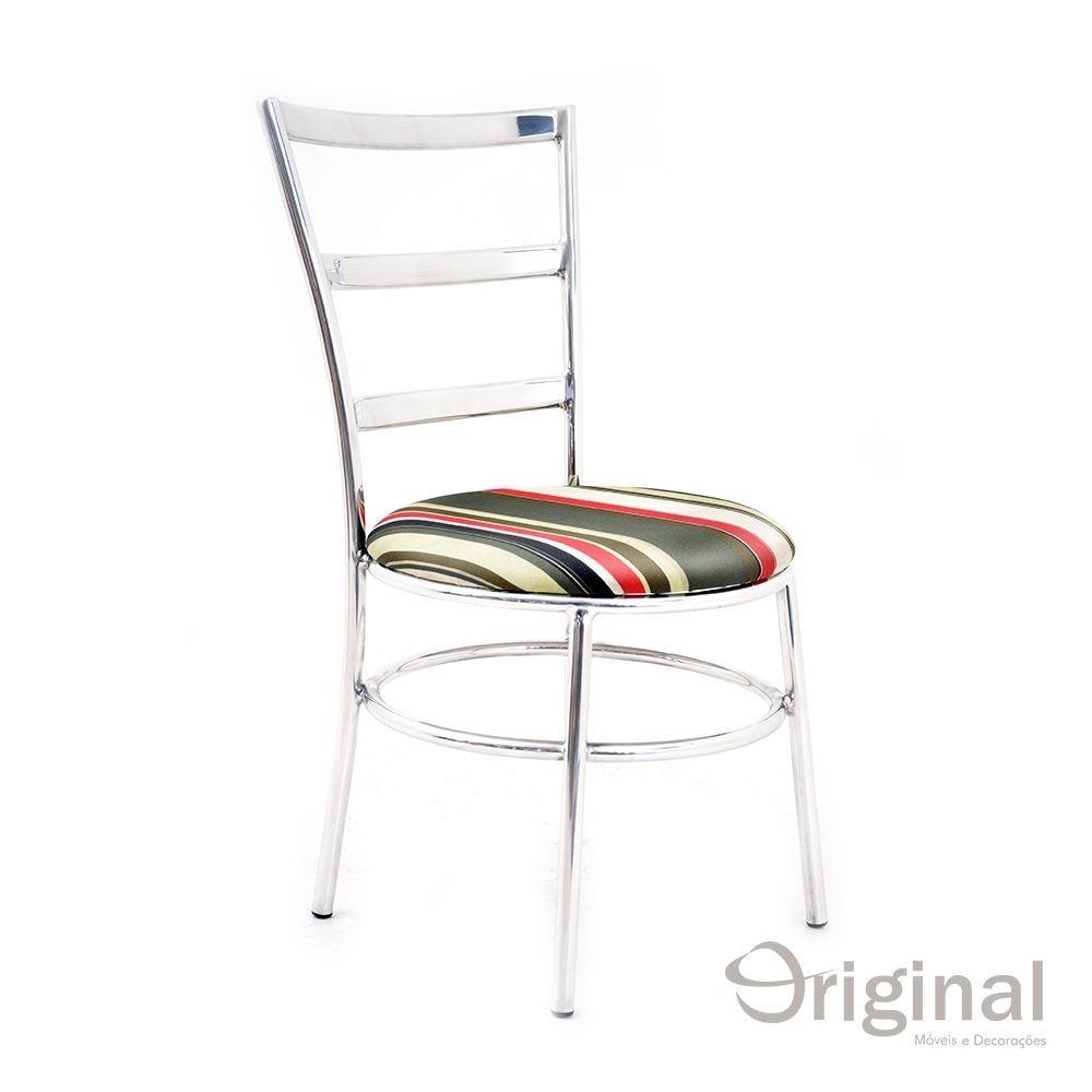 Cadeira Armênia Original Móveis