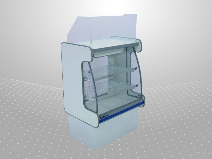 Balcão caixa 0,60 VSC pop luxo (6200)