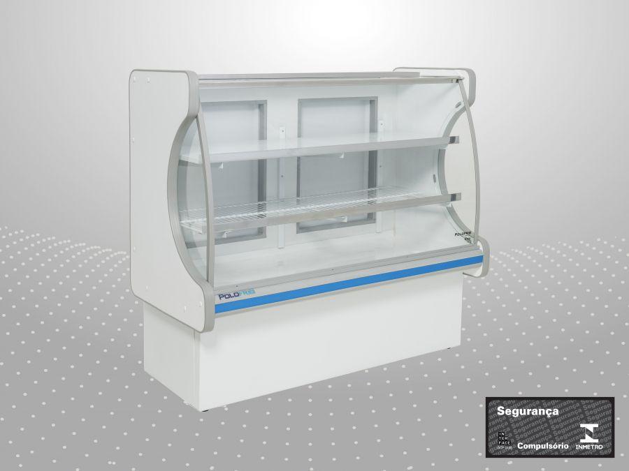 Balcão refrig 1,25 VSC pop luxo (3005-1)