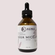 ÁGUA MICELAR A-UNA - Multifuncional Detox - 100ml