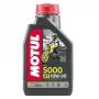 Óleo Motul  5000 10w30 4T Hc-Tech MA2