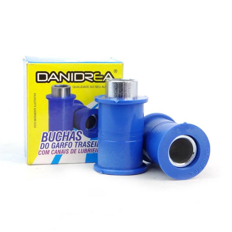 Bucha Da Balança Titan/Fan/Cg 125-150-160 Danidrea