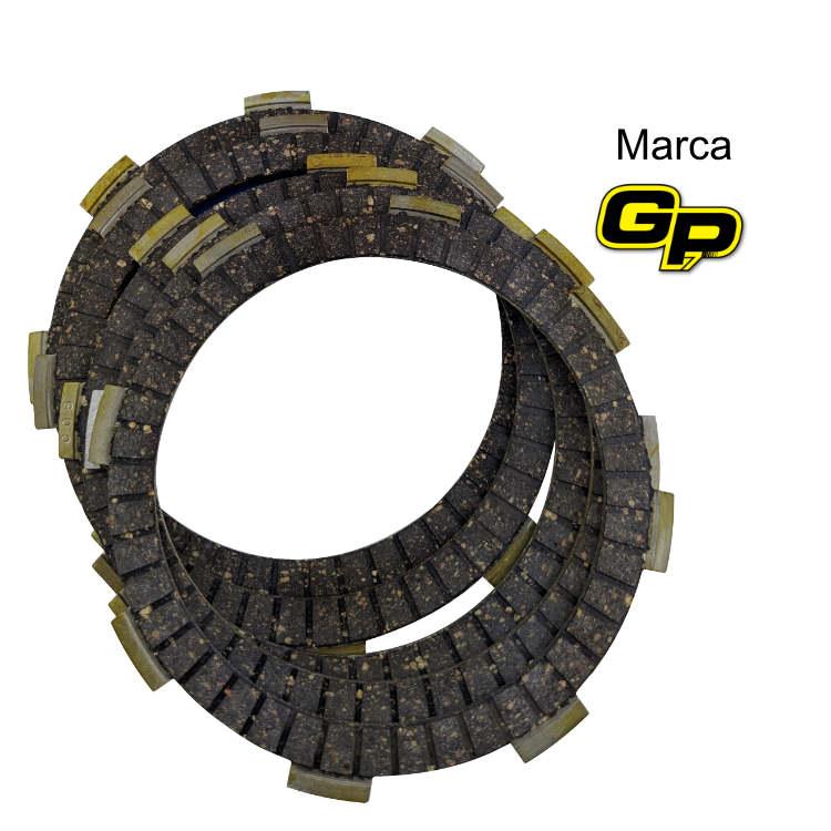 Disco de Embreagem Titan 150 GP