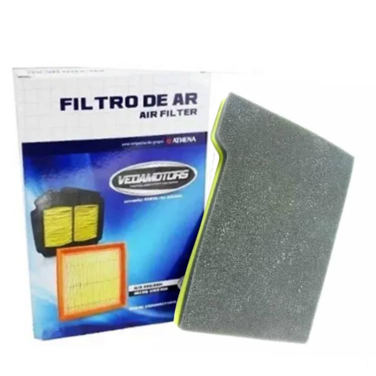 Filtro De Ar Fazer 250 Vedamotors