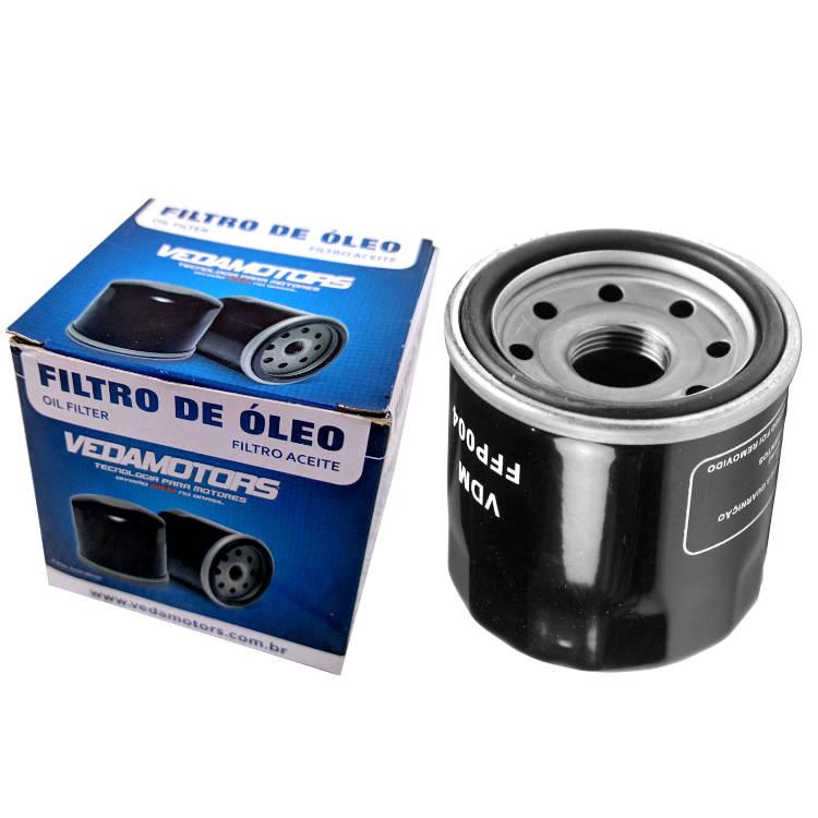 Filtro De Óleo Cb600/Cbr600/Cbr1000  Vedamotors