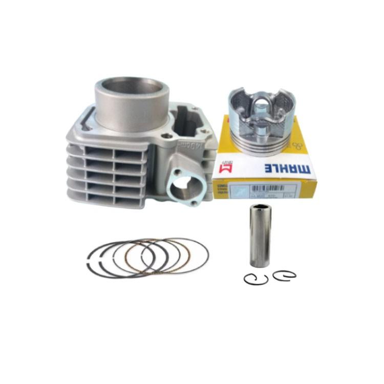 Kit Motor Completo CG 150  2004 Em Diante STD Metal Leve
