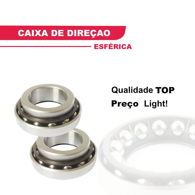 Rolamento Caixa de Direção Titan 150-160/FAN 125-150 Cpl
