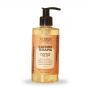 424 - Shampoo Cacho Terapia Natural Vegano  Chia e Linhaça Twoone Onetwo 250ml