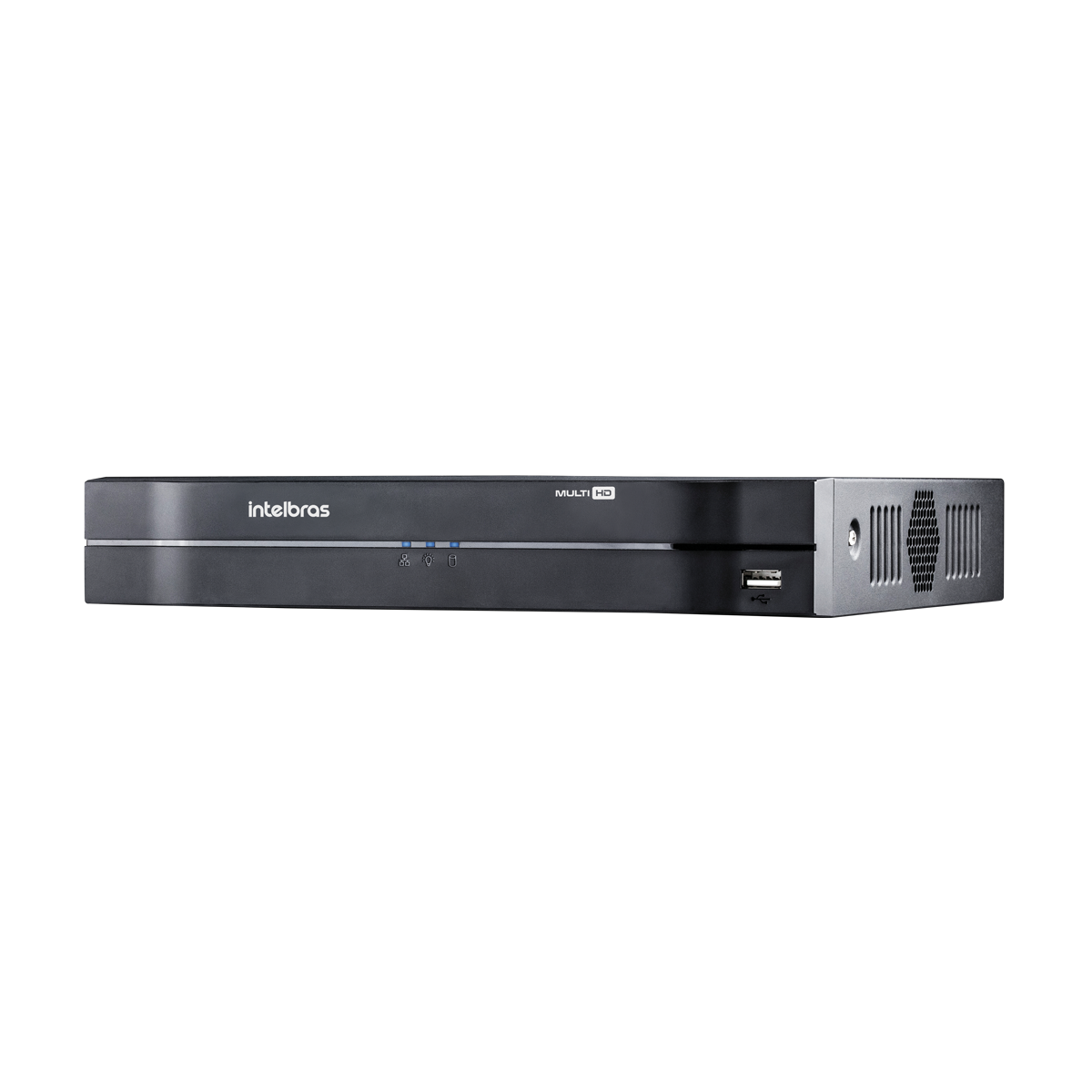 Gravador digital de vídeo 8 canais MHDX 1108