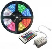 FITA LED RGB IP65 12V 5M